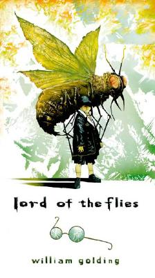 Lord of the Flies By Golding, William/ Epstein, E. L. (CON)